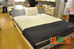 宜家床垫怎么样 宜家床垫价格