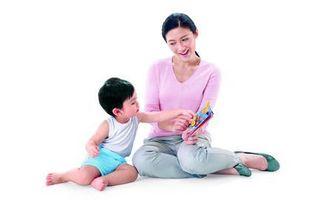 作为母亲 情绪平和 是对孩子最伟大的教育