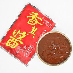 酱香豆腐制作方法