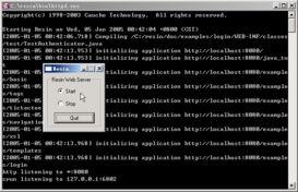 ...dows平台上jsp虚拟主机环境的架设 Windows2003 IIS6 J2SDK1.4.2 ...