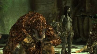 《龙腾世纪:起源》-游戏视频