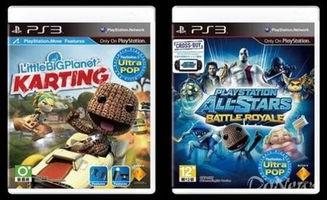 售模式成为许多玩家的首选.索尼电脑娱乐所推出的