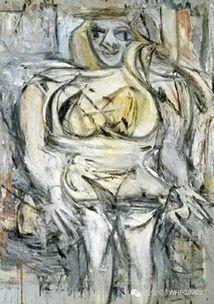 第七名:古斯塔夫-克林姆(Gustav Klimt) 《鲍尔夫人的肖像》(...