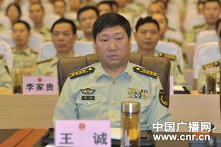 杨善洲同志先进事迹报告团到武警云南总队作事迹报告