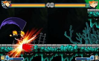 死神vs火影十周年小游戏下载 死神vs火影十周年Flash版下载