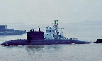 "039A型常规潜艇是中国在该领域内的最新成果,此前大规模装备的""..."