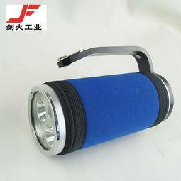 防爆灯具价格 手提式防爆探照灯 LED防爆灯批发价格 广州市