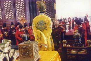 ...为 武宗 就是千秋一帝 我们得从皇帝的庙号和谥号开始说起