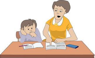 家长如何陪孩子度过高三:不要过度焦虑   我们做家长的情绪可以直接...