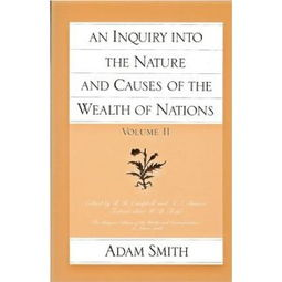 An Inquiry into Nature Causes We