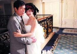 罗嘉良苏岩夫妇:咱们的恩爱对单身也是一种刺激呢!(设计对白) -...
