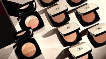 Chanel香奈儿2014夏季Les Beiges底妆系列化妆品