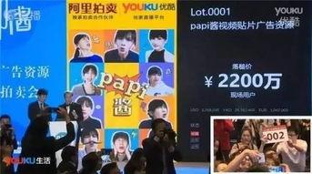 艾问人物榜单 中国互联网视频网站微博影响力Top10