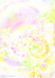 Illustrator打造漂亮的梦幻高光气泡(一)