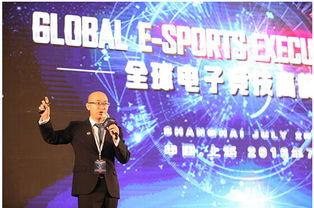 电竞全项专家-WCA全球电子竞技高峰论坛改写 泛体育 产业格局