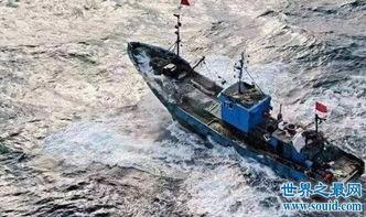船在东南太平洋秘鲁、智利海域鱿钓期间,刘贵夺及包德格吉日胡等船...
