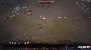 仙魔狩-原标题:《暗黑破坏神3:夺魂之镰》职业新技能与2.0掉宝系统解析