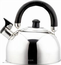 江门市新会区国美金属制品有限公司 不锈钢响壶,金卫,,不锈钢响壶