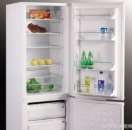 常见单开门冰箱尺寸是多少
