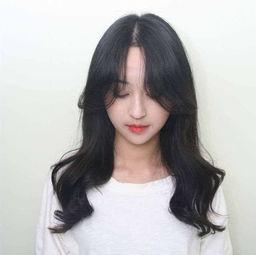 发型 最新韩式流行发型,想剪头发的妹子必看