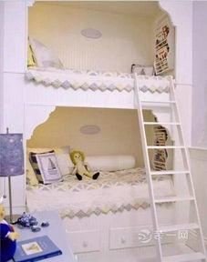 南京装修网推荐 创意床设计 节省空间就是这么随意