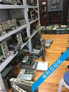 西门子S120电机控制器维修厂家
