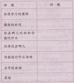 人教版九年级上册英语Unit3 SectionB 3部分课文翻译