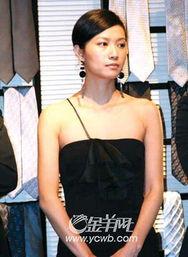 免费av大色窝-■徐静蕾以一身黑色低胸的Armani礼服亮相电影《伤城》的上海发布会...