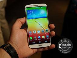 LG G2正面图片-华为荣耀3C 小米3 三星Note3 年终抄底价热门机一览