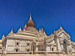 罗曼蒂克永不消亡史一一 漫 游缅甸