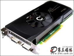 PNY显卡 支持3D视觉环绕技术,PNY推新款GTX 560Ti