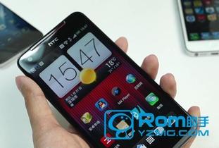 HTC X920E Butterfly 救砖教程 变砖无法开机怎么办