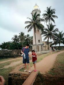 牵手走世界 斯里兰卡和马来西亚之旅 斯里兰卡篇