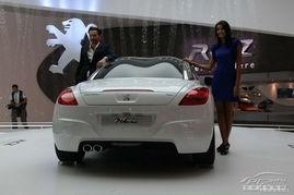 2011年新车上市 跑车 MPV
