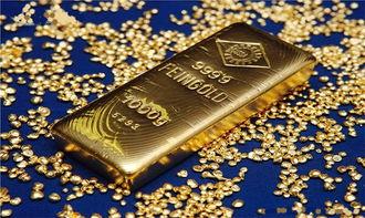 今日黄金价格,金价查询,专注黄金投资领域
