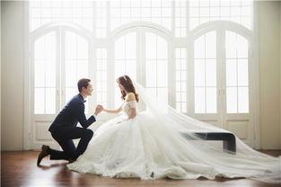 三亚外景婚纱照