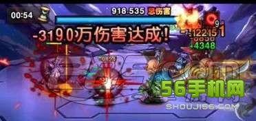 刀塔传奇魔王封印猎杀狂魔280w伤害阵容搭配攻略解析