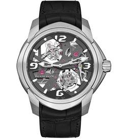 神级手表-宝珀四枚腕表突围日内瓦高级钟表大赏