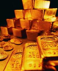 黄金价格一年翻番一路看涨 评 现在持有是冒险