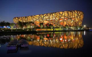 适合春节旅游的北京著名景点有哪些