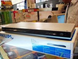 先锋DV600-AV-G播放机目前的报价为1260元.-只有HDTV还不够 高...