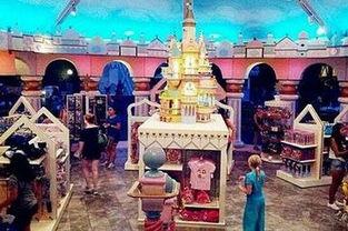 上海迪士尼乐园有哪些景点 上海迪士尼最新最全游玩攻略