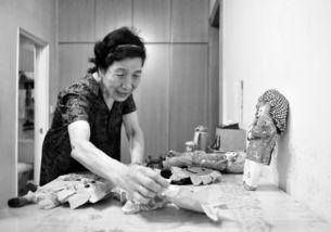 ...许多令人喜爱的手工品-种下蒲葵做成扇子八旬DIY达人获赞