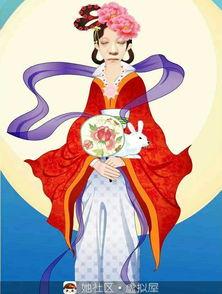 ...母处,所求得的不死药,成为仙人,而奔月成仙,居住在寒冷,孤寂...