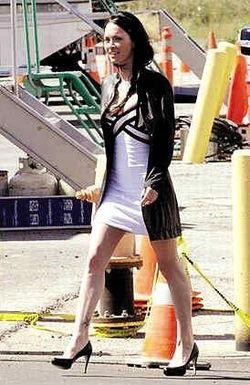 性爱丝袜爆插内射-新快报讯     《变形金刚3》   换下前两集的女主角梅根·福克斯,起用...
