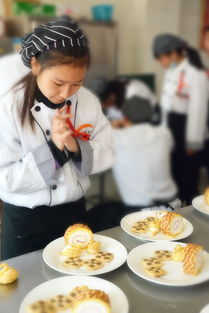 奔跑吧 梦想 厨师高级证考试啦