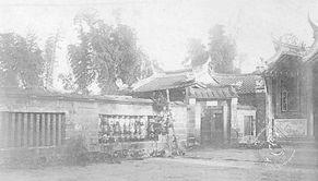 实现自己帝国大梦的后勤基地.日本在台湾实行的是特别法令,由警察...
