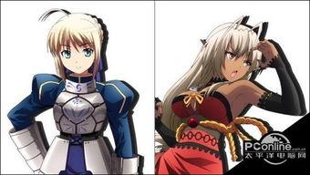 ...o 女主角梦幻格斗角色有哪些 全角色立绘图一览