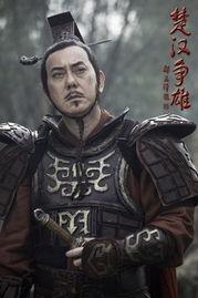 黄秋生饰演刘邦-楚汉争雄 完成后期制作 有望春节前播出