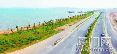 ...清淤本月启动 高集海堤将开口800米